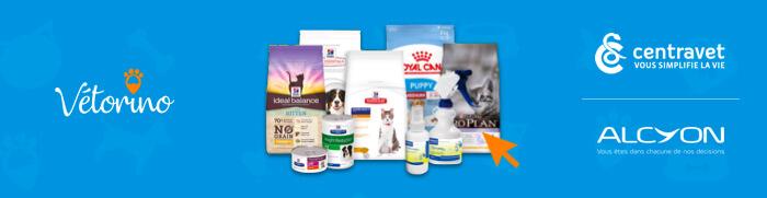 Vétérinaires, restez maître de votre stratégie Click and Collect.