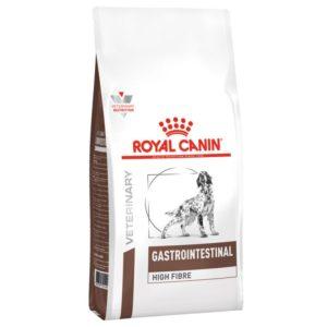 Dog Gastrointestinal High Fibre (ex Fibre response)