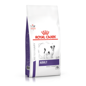 Vet Care Nutrition Adult Small Dog