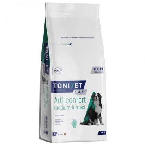 Tonivet Chien Arti-Confort Medium & Maxi