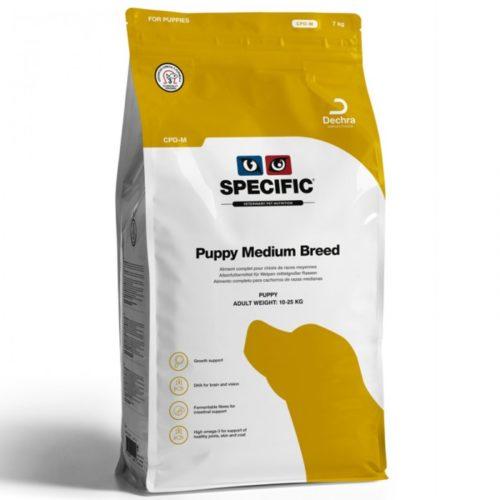 Specific Chien CPD M Puppy Medium breed