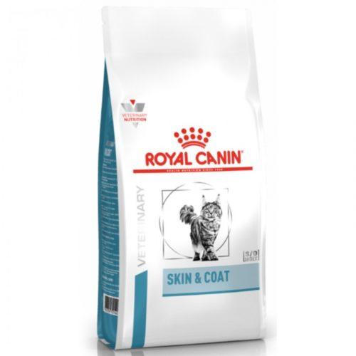 Cat Skin & Coat - Royal Canin