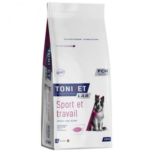 Tonivet Chien Sport & Travail