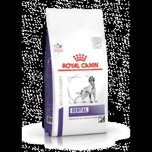 Veterinary Diet Dog Dental