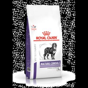 Croquettes MATURE LARGE Chien Sac 14 kg - Veterinary Care Nutrition