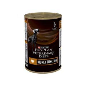 Pâtée NF RENAL FUNCTION Chien 12x400g - Pro Plan Veterinary Diets