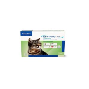 Effipro Duo S/O Chat 1-6 kg