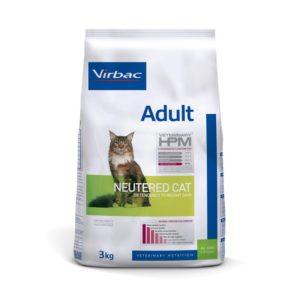VET HPM Cat Adult Neutered
