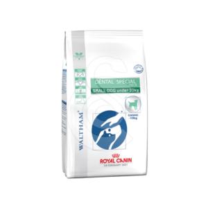 Veterinary Diet Dog Dental Special (Chien -10 kg)