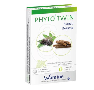 Phyto'Twin Sureau/Réglisse