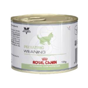 Vet Care Nutrition Cat Pediatric Weaning Boîte