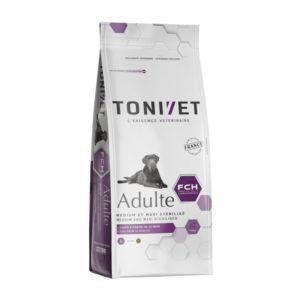 Chien Adulte Medium / Maxi stérilisé - Tonivet