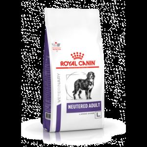 Vet Care Nutrition Neutered Adult Large Dog