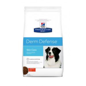 Canine Derm Defense