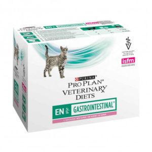 PPVD Feline EN Gastrointestinal Saumon (humide) - Proplan