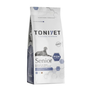 Tonivet Chien Senior Medium / Maxi