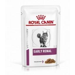 Cat Early Renal eminces en sauce (sachets)