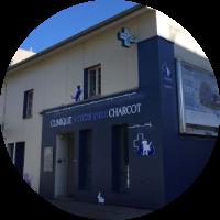 Clinique vétérinaire Charcot