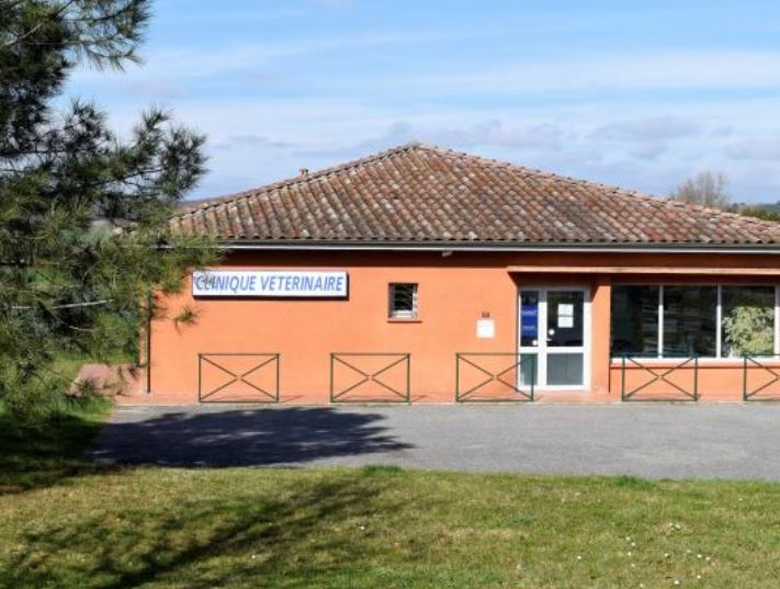 Image de Clinique vétérinaire de Bouconne