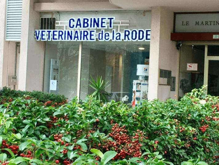 Image de Cabinet vétérinaire de La Rode