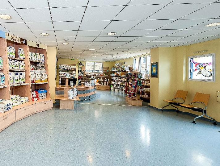 Image de Clinique vétérinaire Taupin et Haferstroh